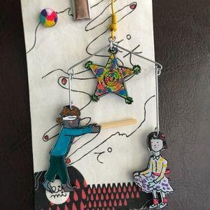 Jewelry - Lcolombian handmade Earrings